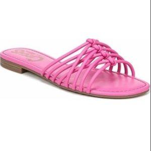 NWT Sam Edelman Sandals